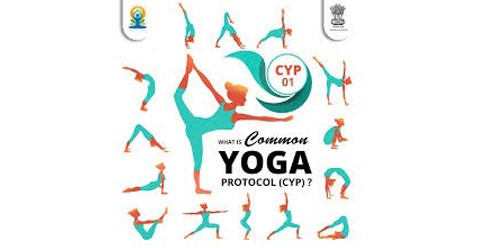 Why Common Yoga Protocol (CYP) is Important