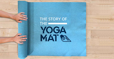 The Story of the Yoga Mat